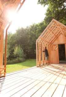 Incredible garden shed plans ideas 36