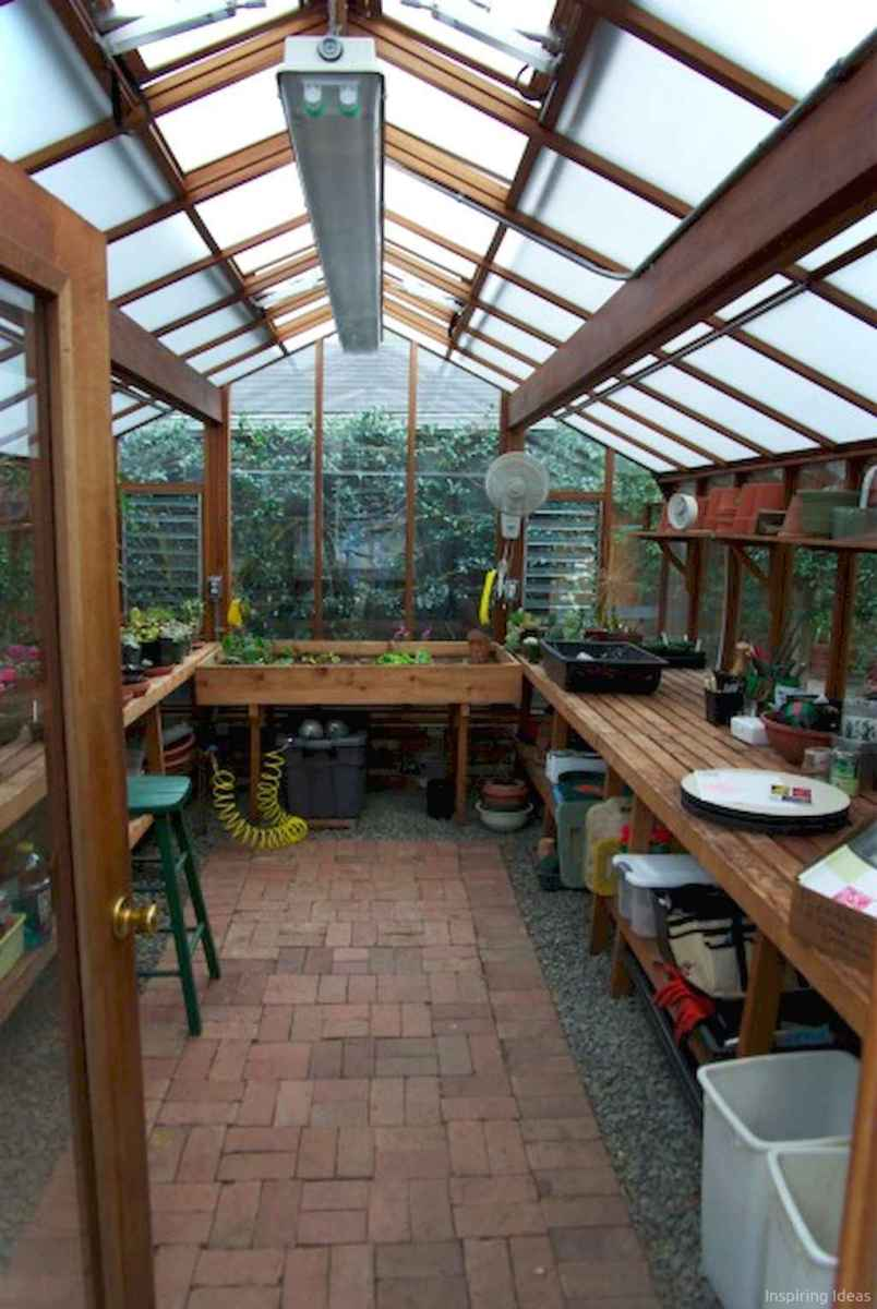 Inspiring garden shed ideas you can afford 23