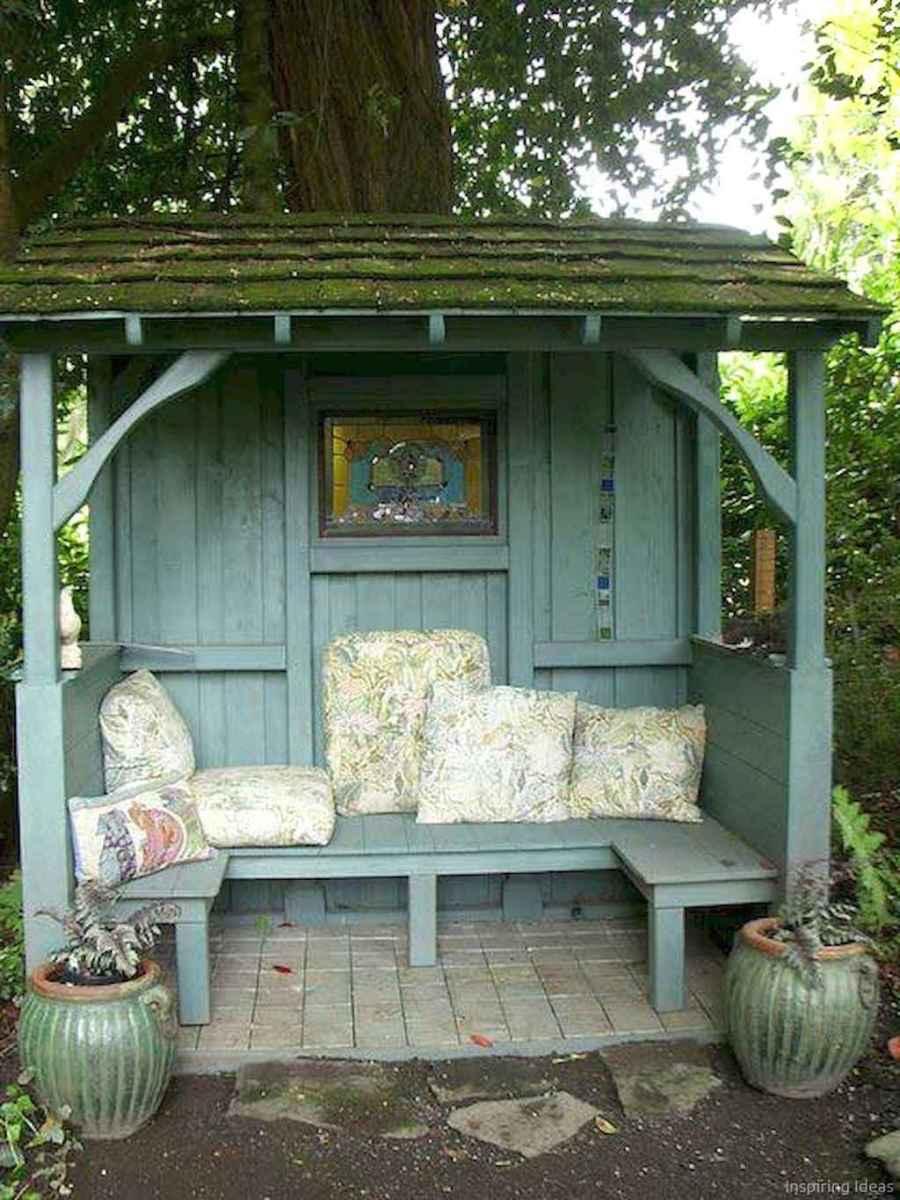 Inspiring garden shed ideas you can afford 50