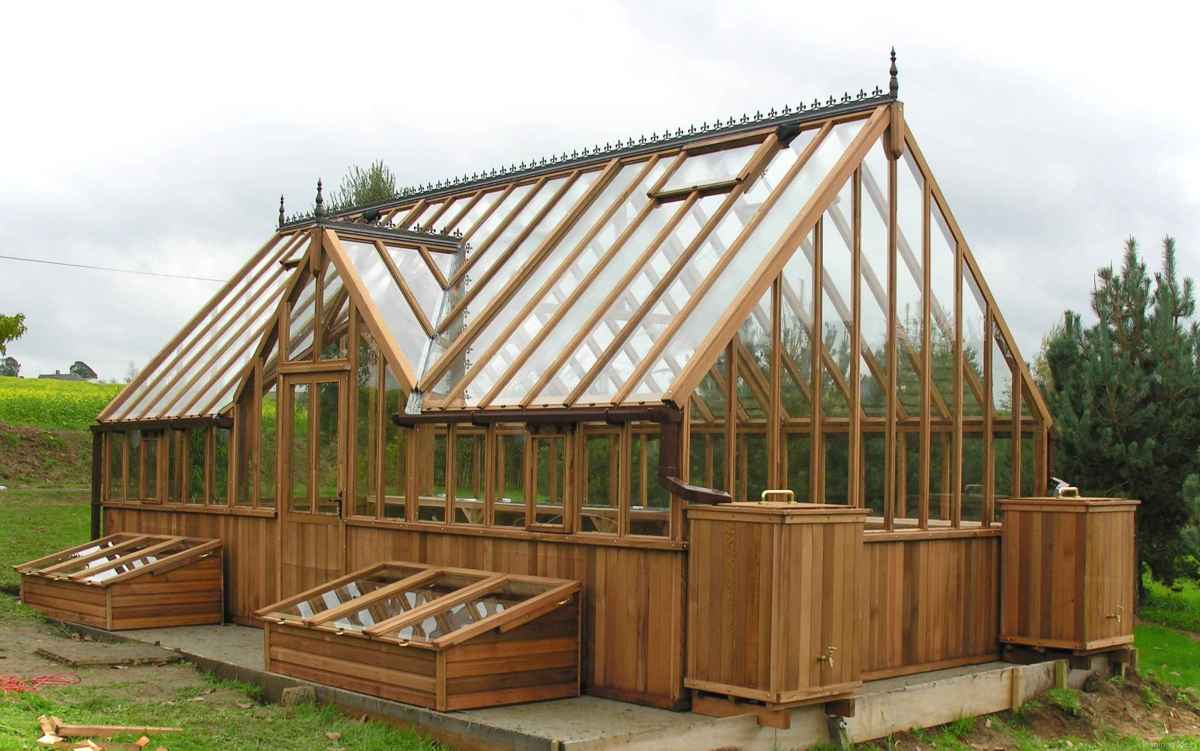 Inspiring garden shed ideas you can afford 51