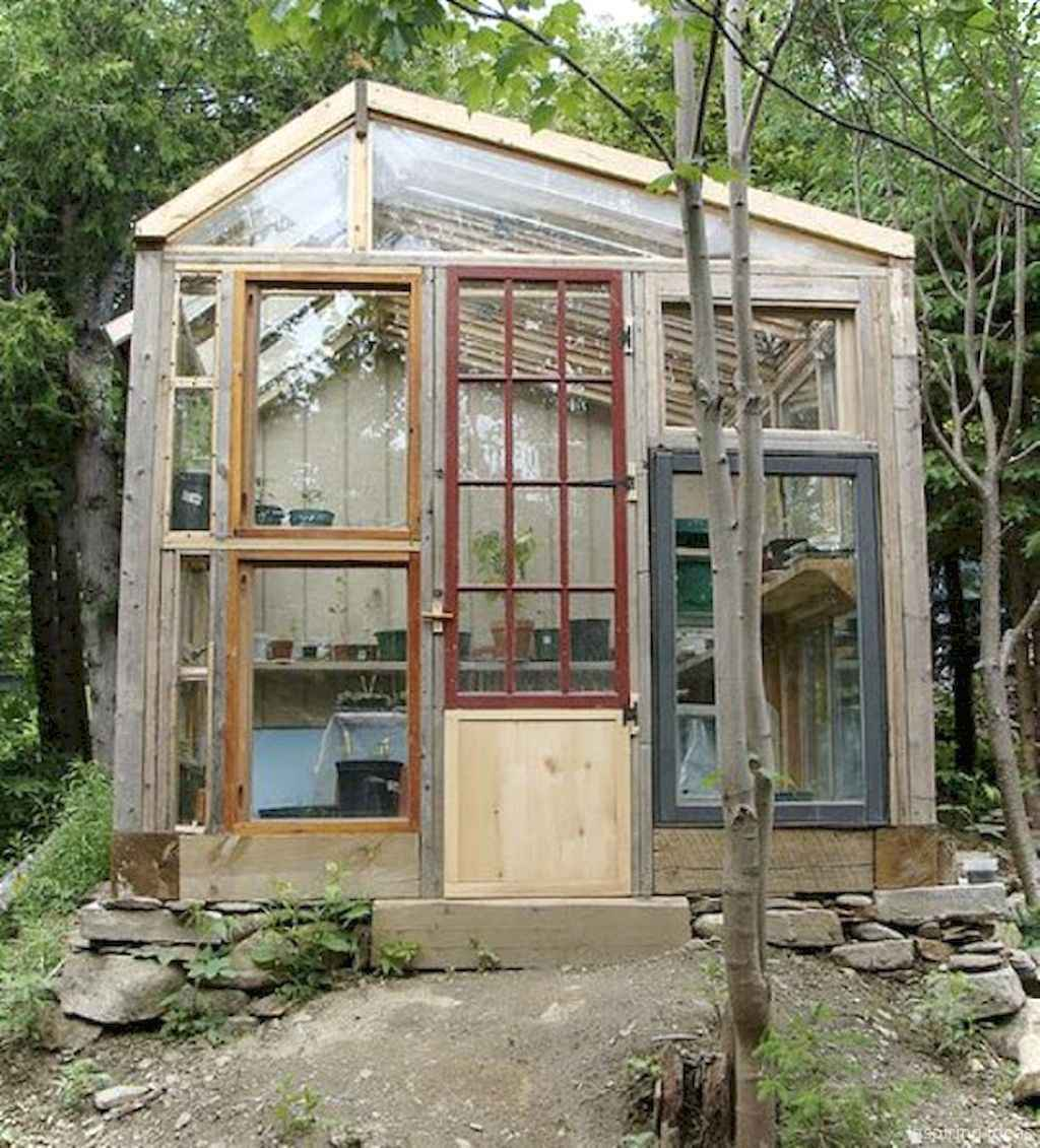 Inspiring garden shed ideas you can afford 8