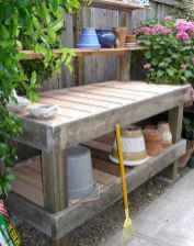 Smart garden shed organization ideas 12