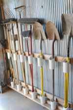 Smart garden shed organization ideas 14