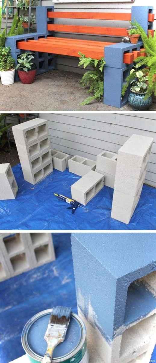 007 awesome garden furniture design ideas