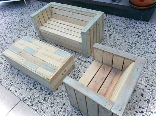 011 awesome garden furniture design ideas
