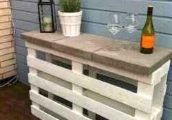 047 awesome garden furniture design ideas