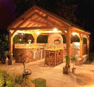 050 awesome garden furniture design ideas