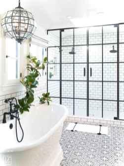 09 black and white bathroom design ideas