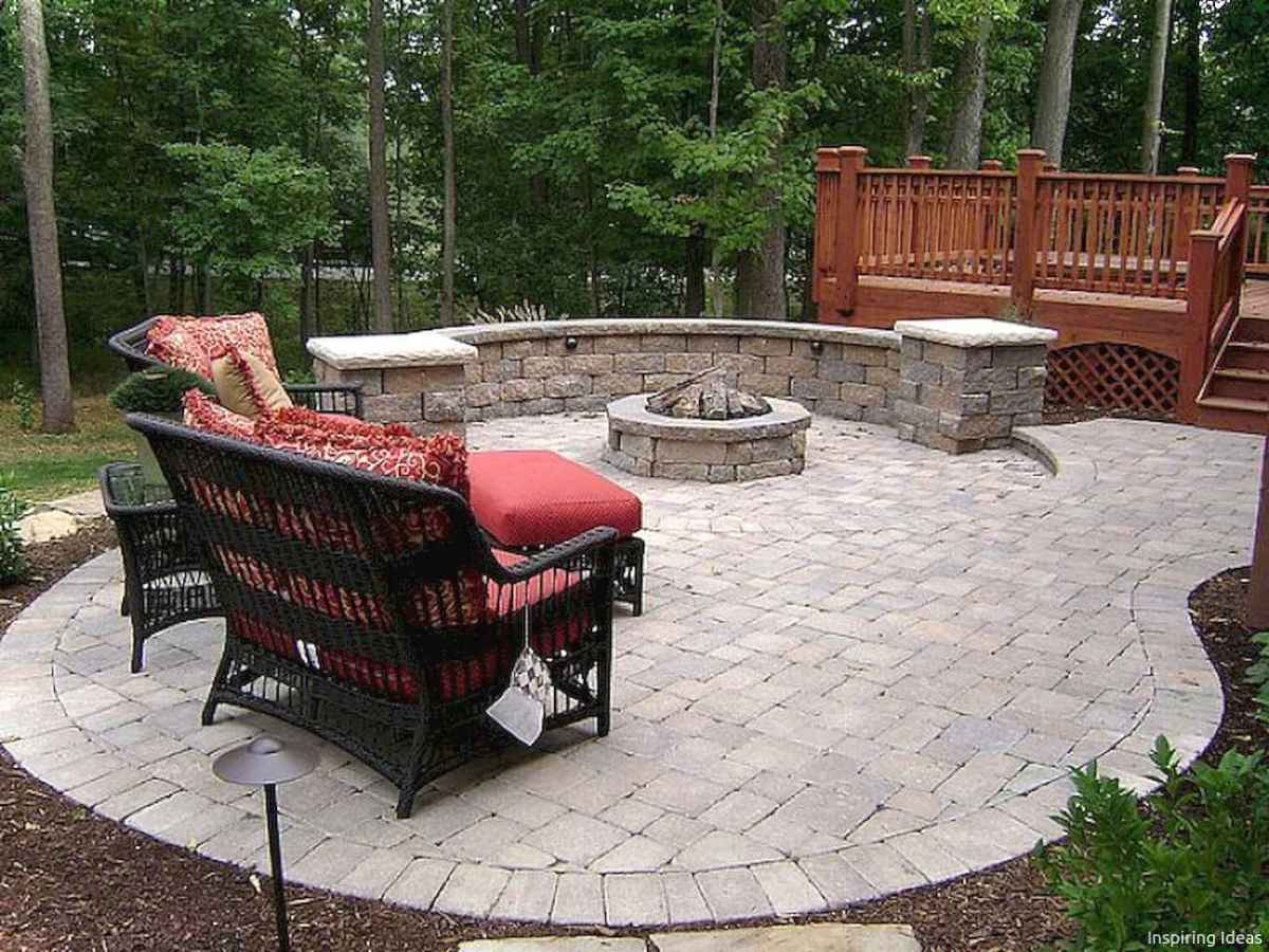26 of 67 pretty backyard patio ideas on a budget