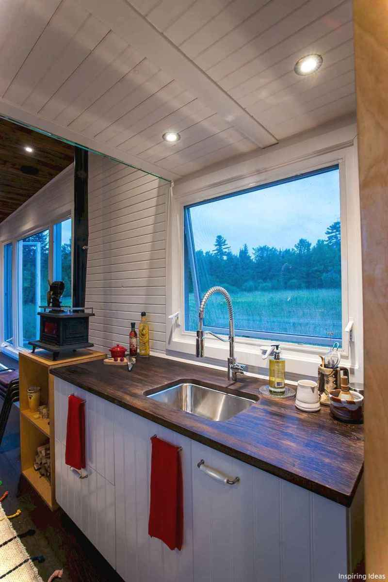31 awesome tiny house interior ideas