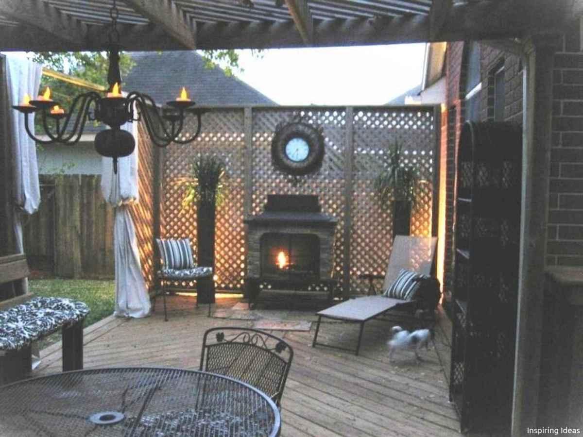 37 of 67 pretty backyard patio ideas on a budget