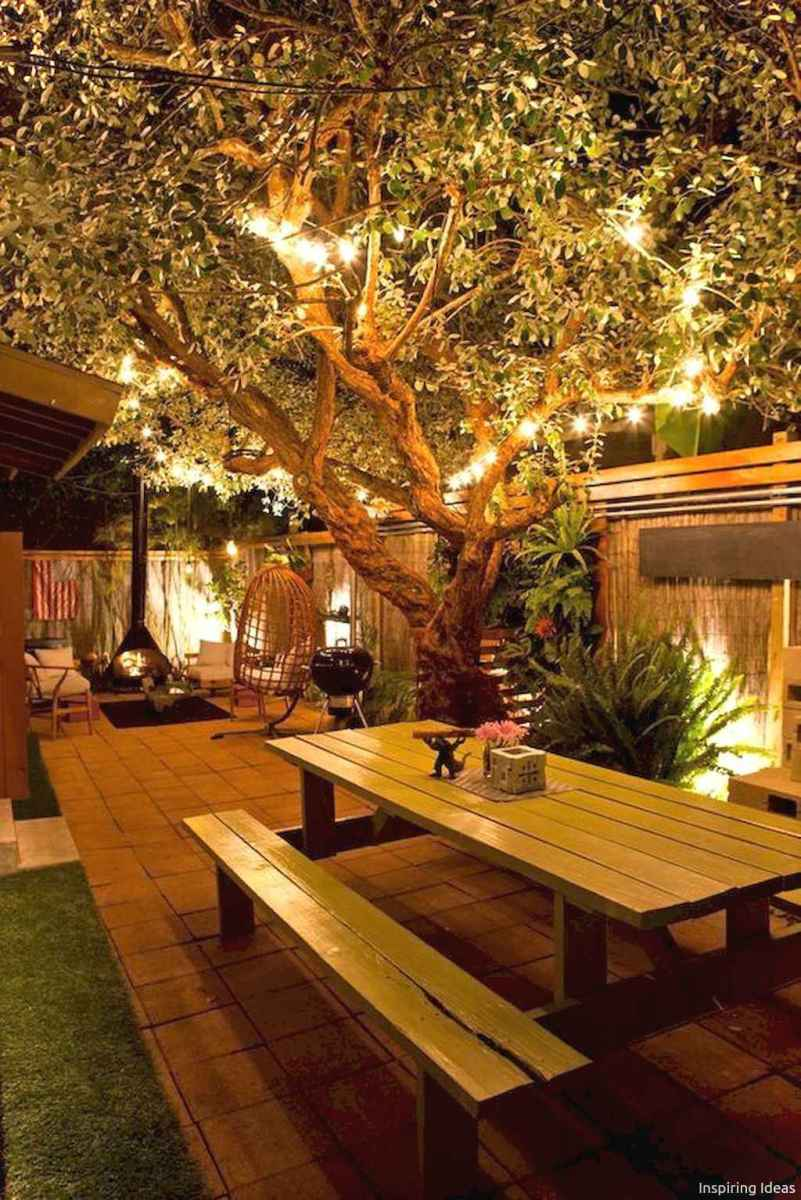 38 of 67 pretty backyard patio ideas on a budget