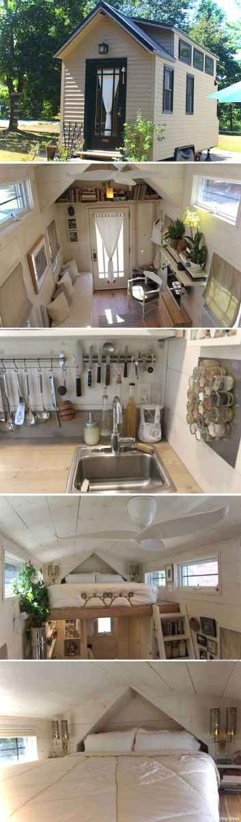 47 awesome tiny house interior ideas