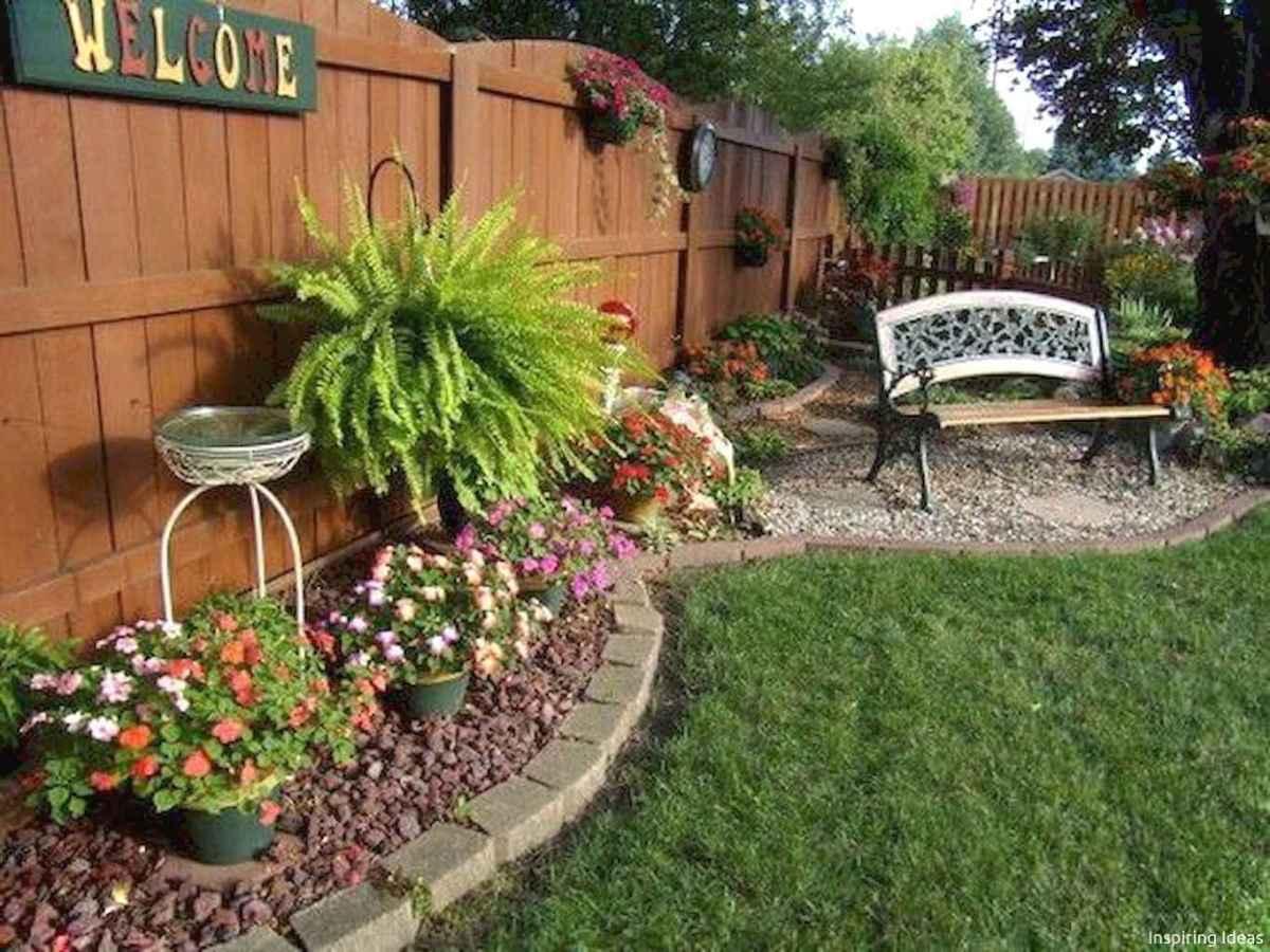 48 of 67 pretty backyard patio ideas on a budget