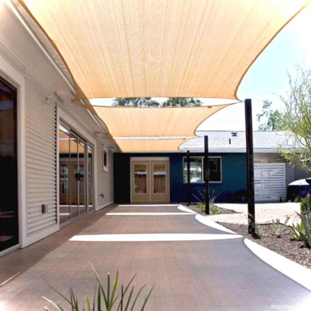 54 of 67 pretty backyard patio ideas on a budget