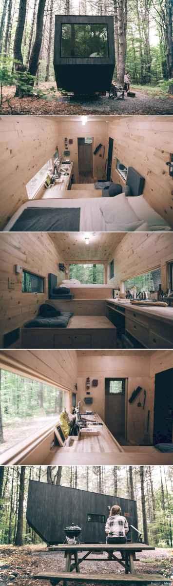 56 awesome tiny house interior ideas