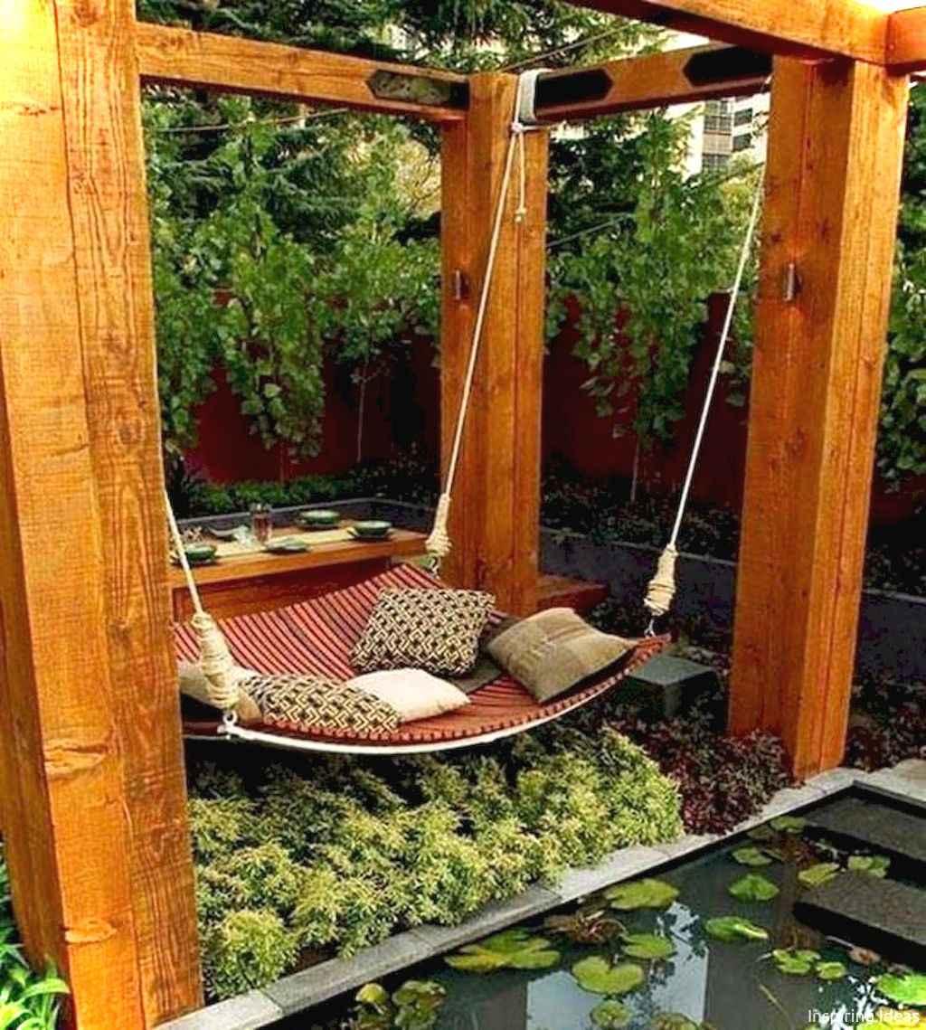 59 of 67 pretty backyard patio ideas on a budget