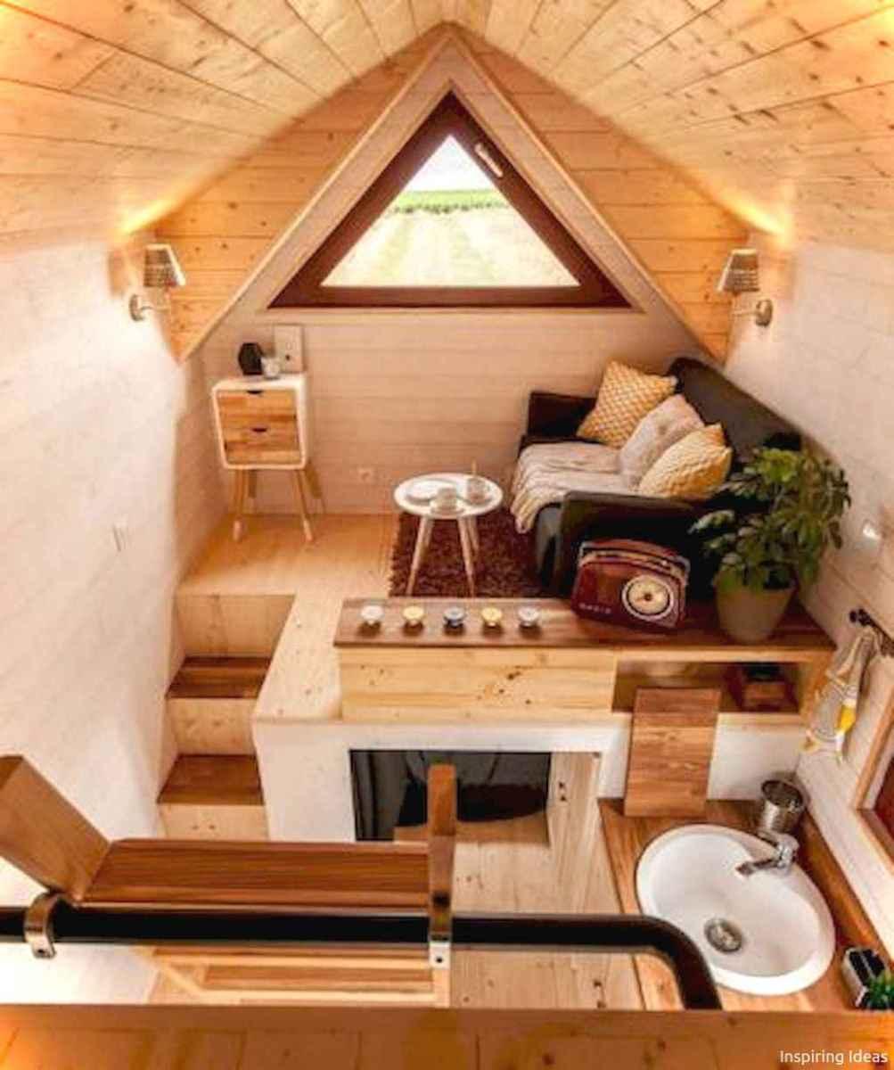 60 awesome tiny house interior ideas