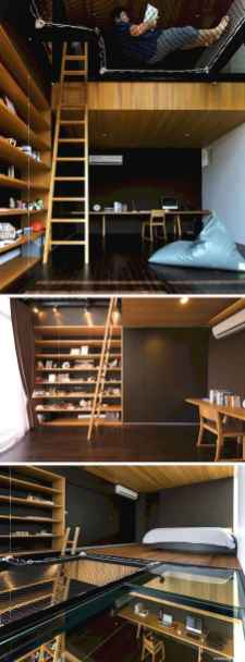 64 awesome tiny house interior ideas