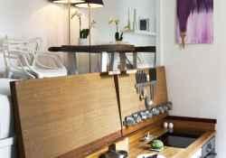 73 awesome tiny house interior ideas