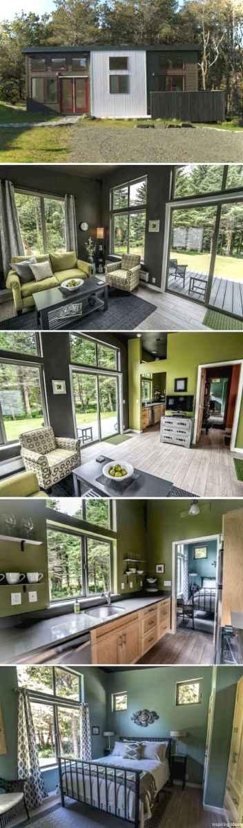 78 awesome tiny house interior ideas