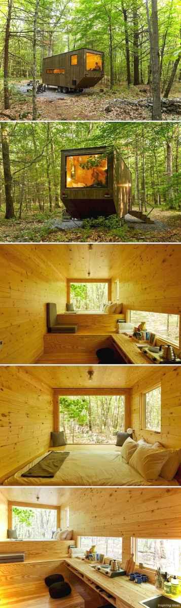 83 awesome tiny house interior ideas