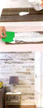 Artsy wall painting ideas for your home 26
