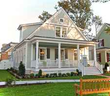 Awesome small cottage house plans 041 with loft
