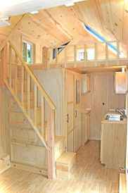 Awesome small cottage house plans 045 with loft