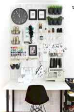 Beautiful 18 diy craft room ideas for small spaces
