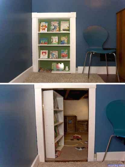 Best secret room design ideas 10