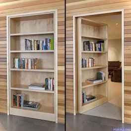 Best secret room design ideas 41