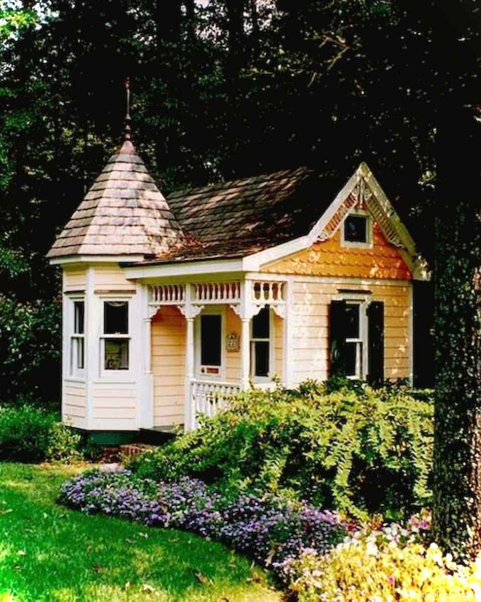Charming 33 small cottage house exterior ideas
