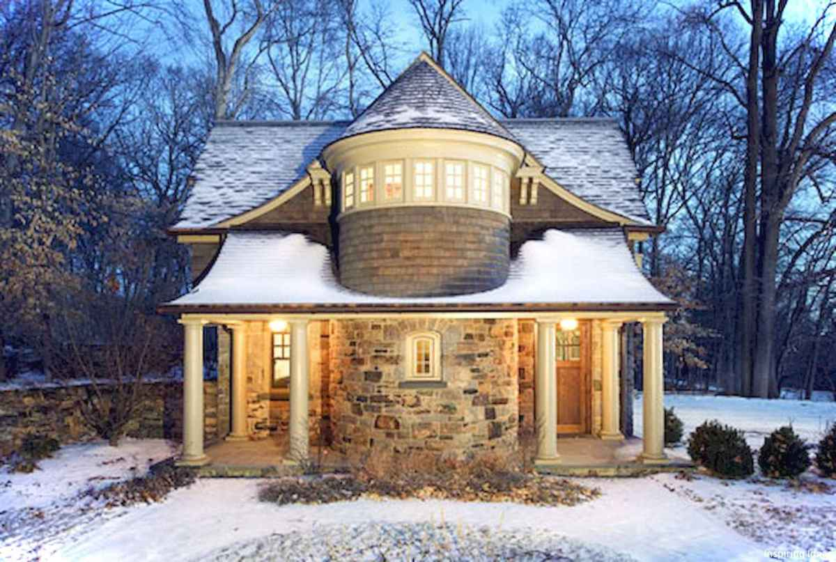 Charming 50 small cottage house exterior ideas