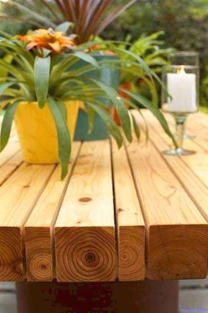 Creative diy project for the home backyards 12