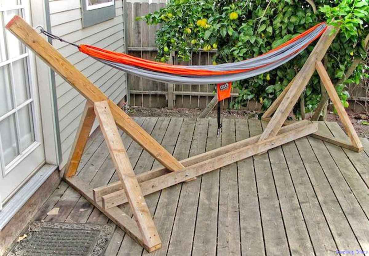 Creative diy project for the home backyards 22