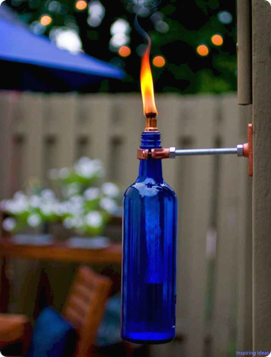 Creative diy project for the home backyards 31