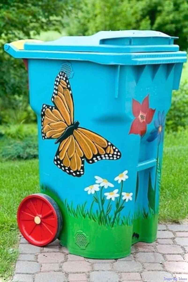 Creative diy project for the home backyards 42