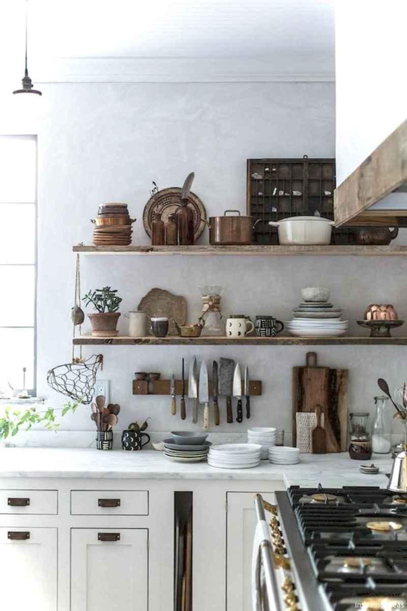 Genius small cottage kitchen design ideas008