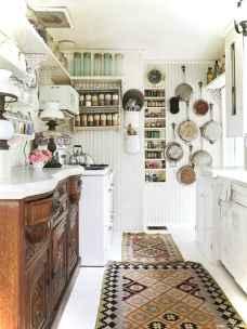 Genius small cottage kitchen design ideas019