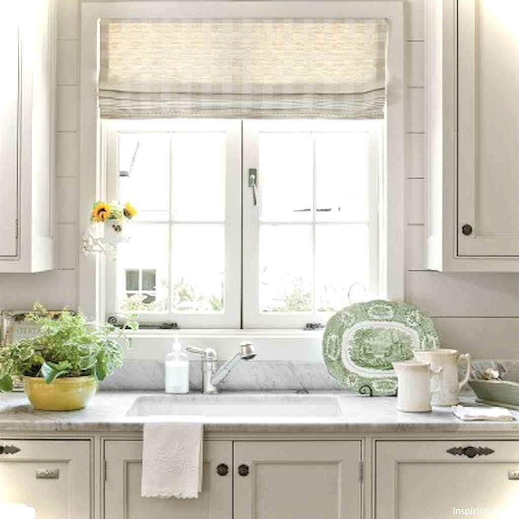 Genius small cottage kitchen design ideas025