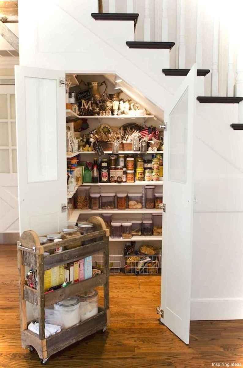 Genius small cottage kitchen design ideas031