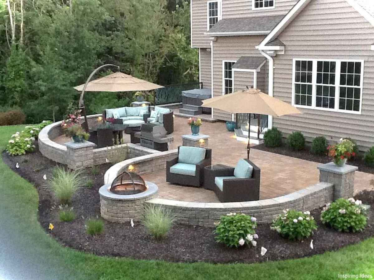 Patio garden furniture ideas 0019