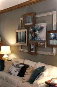 Rustic diy home decor ideas 16