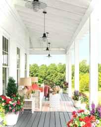 Vintage front porches furniture ideas 13