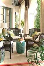 Vintage front porches furniture ideas 3