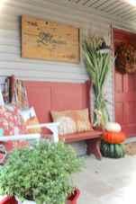 Vintage front porches furniture ideas 41