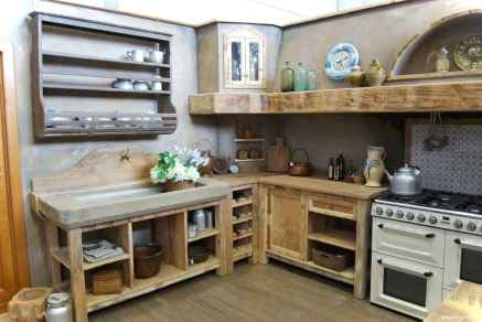 No03 of 44 small kitchen ideas french country style