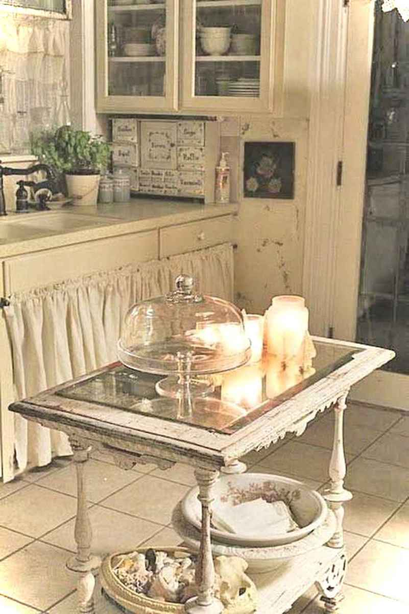 No04 of 44 small kitchen ideas french country style