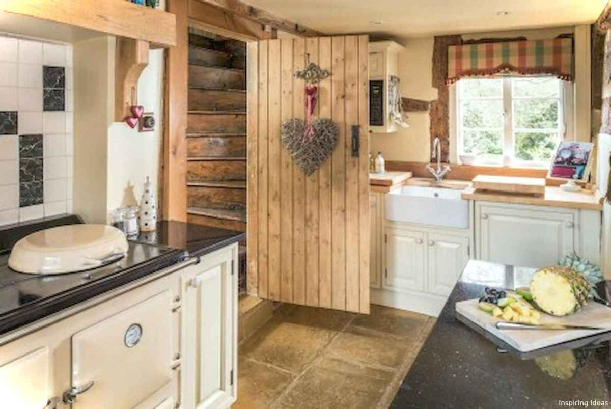 No07 of 44 small kitchen ideas french country style